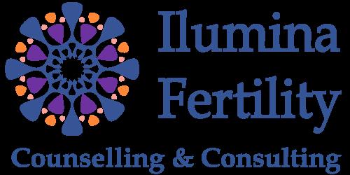 Ilumina Fertility Logo